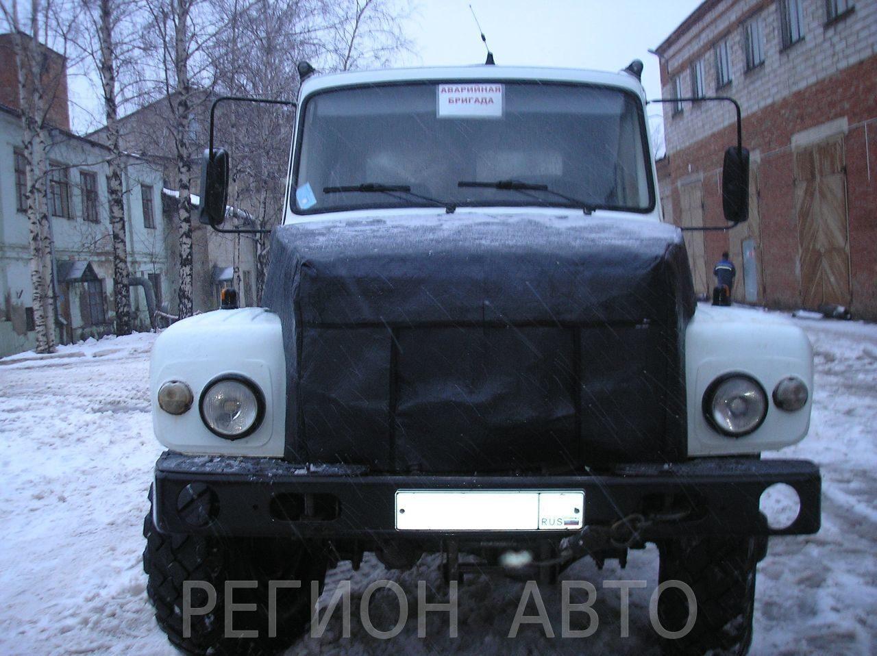 Утеплитель капота МТЗ-1221: продажа, цена в Минске.