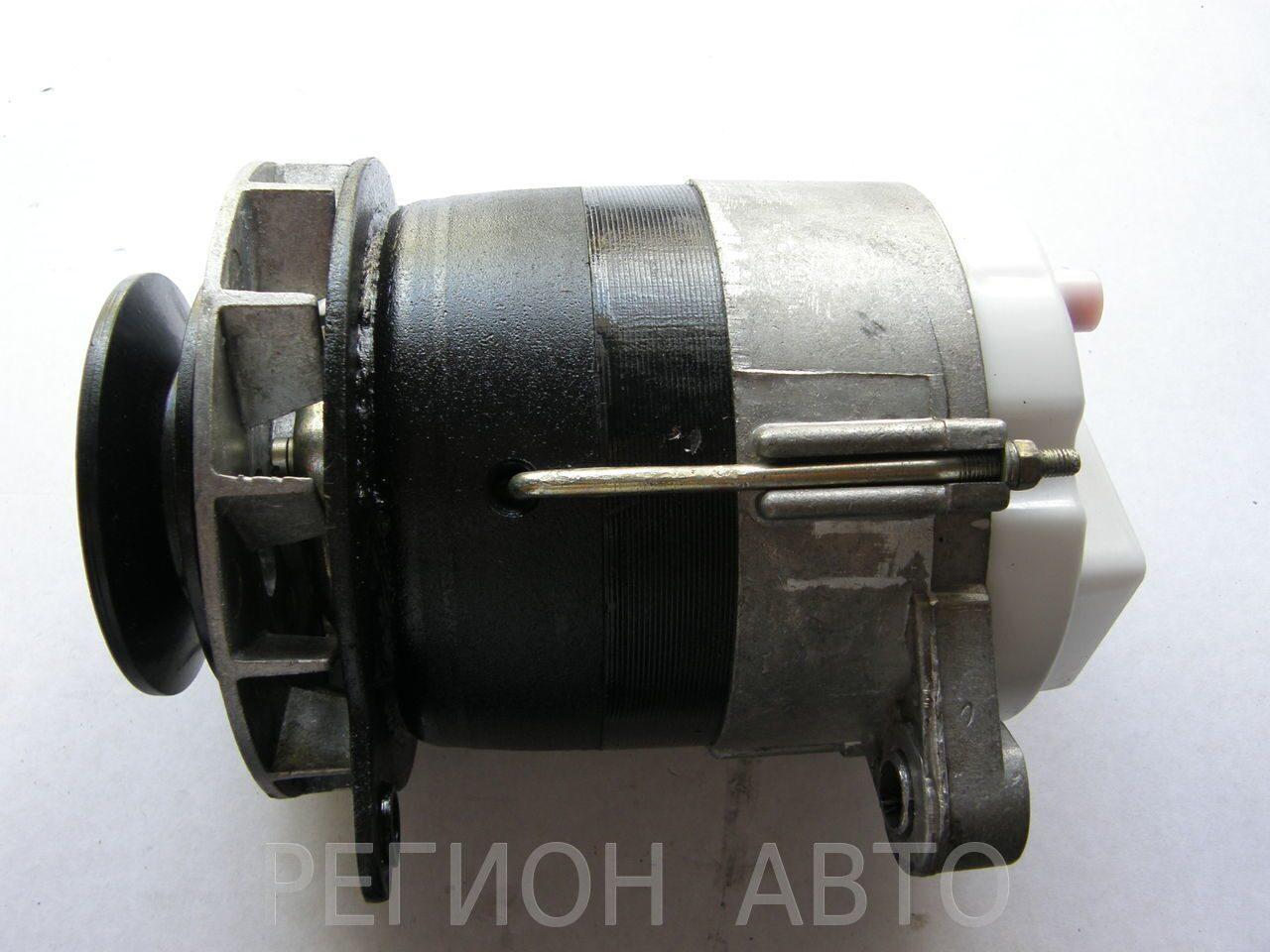 Генератор МТЗ-80 14В 1000w. Маркировка Г 1000.04.1