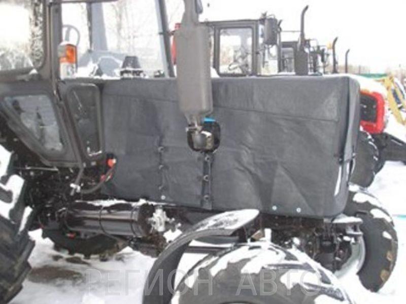 Сердцевина радиатора МТЗ -80 70У1301.020: продажа, цена в.